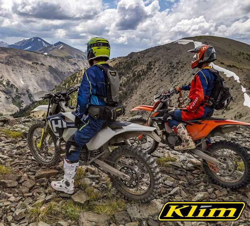 KLiM Dakar Series