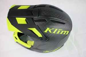 Novedad: Casco KLiM F5 Koroyd
