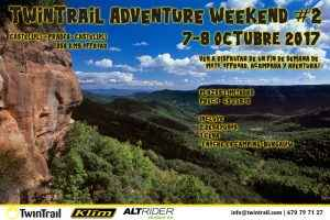 TwinTrail Adventure Weekend #2
