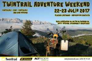 TwinTrail Adventure Weekend #1