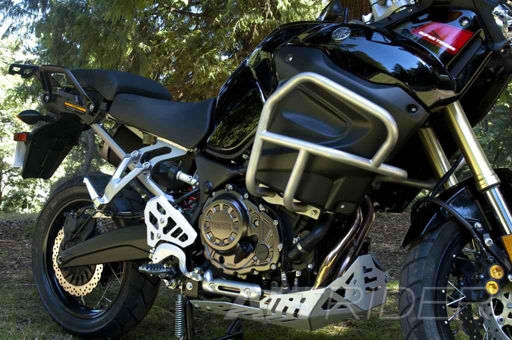 Barras de protección AltRider Yamaha Super Tenere
