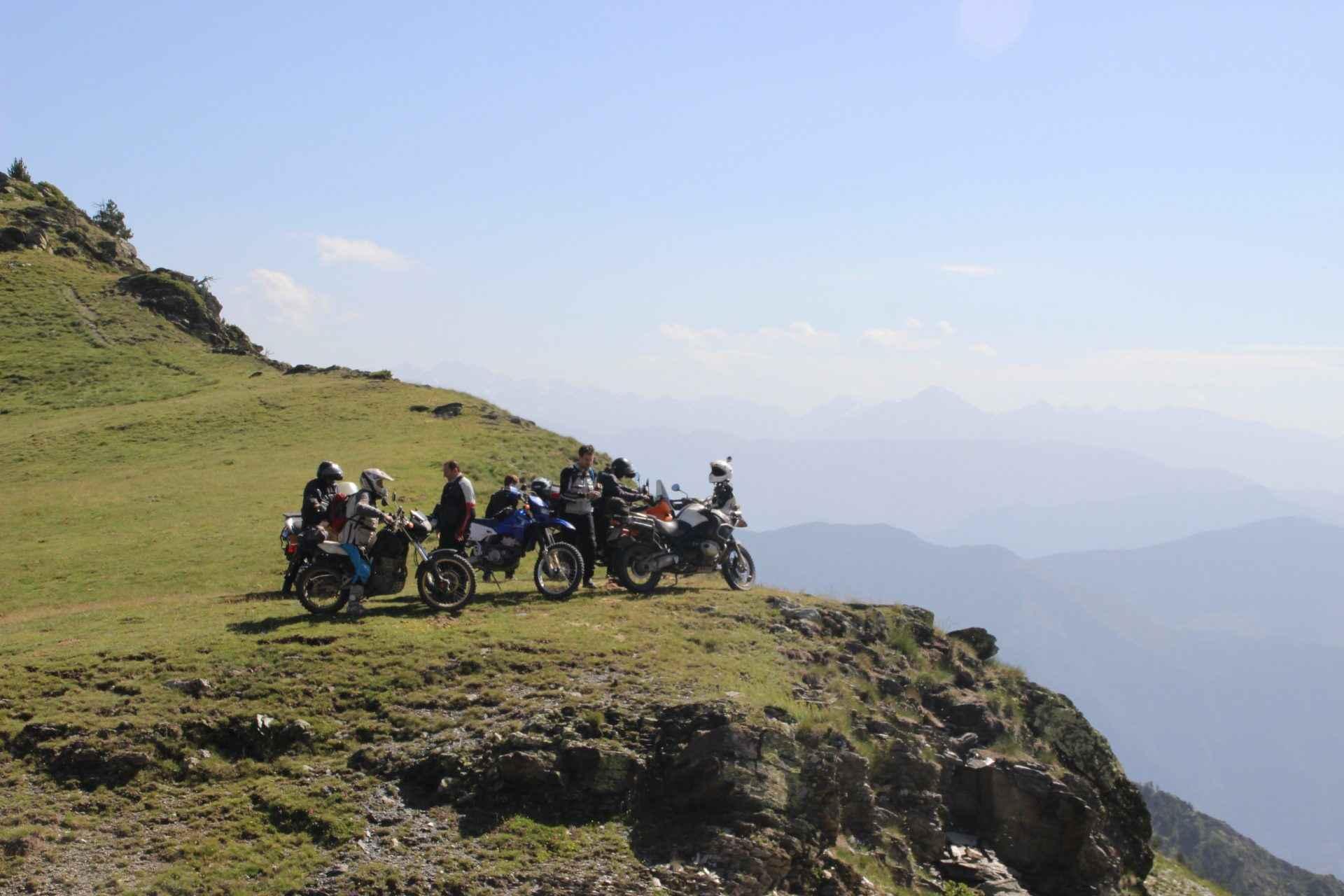 Pyrenees Adventure - Viaje Pirineos Trail