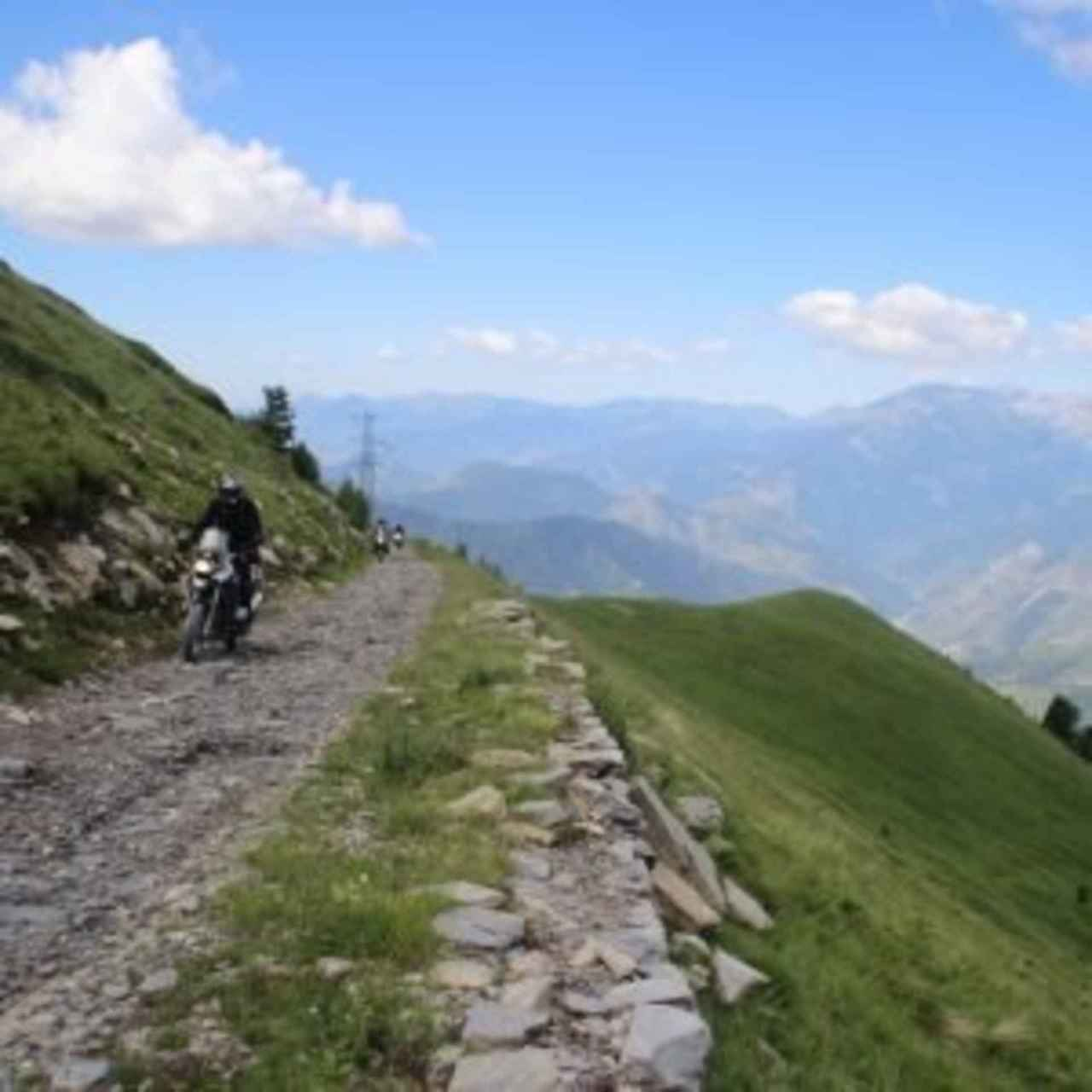 Alps Adventure - Viaje Trail Alpes
