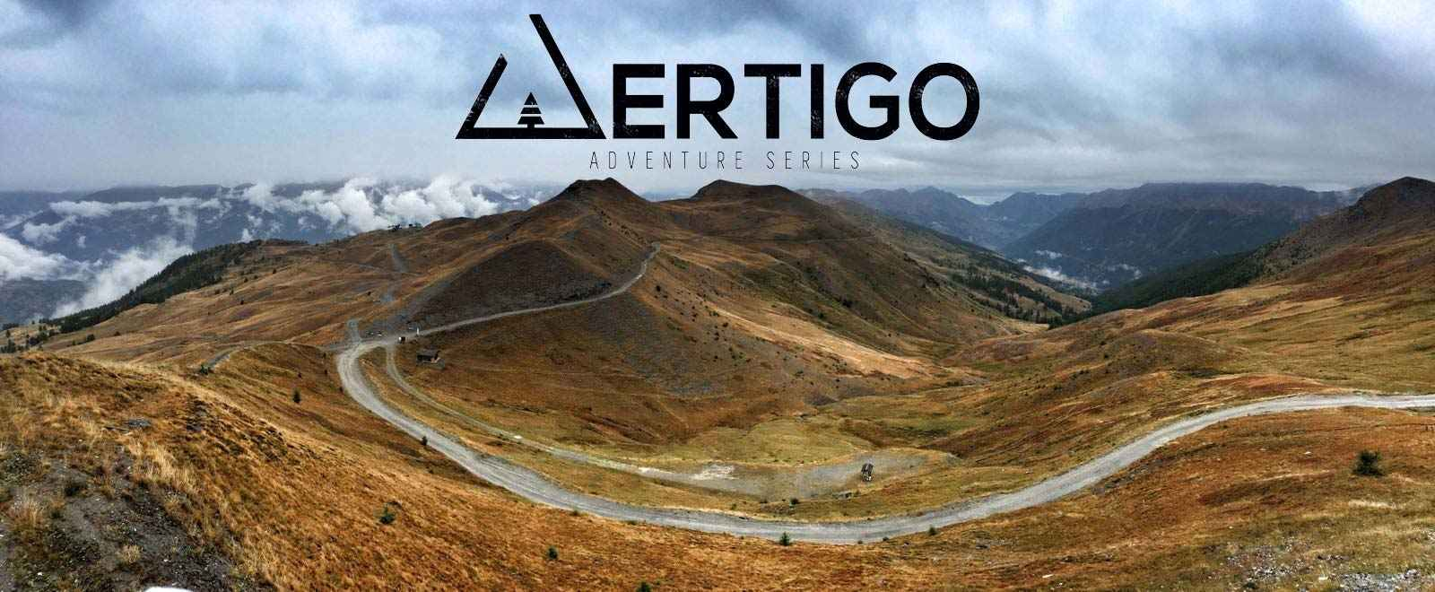 Vertigo Adventure Series