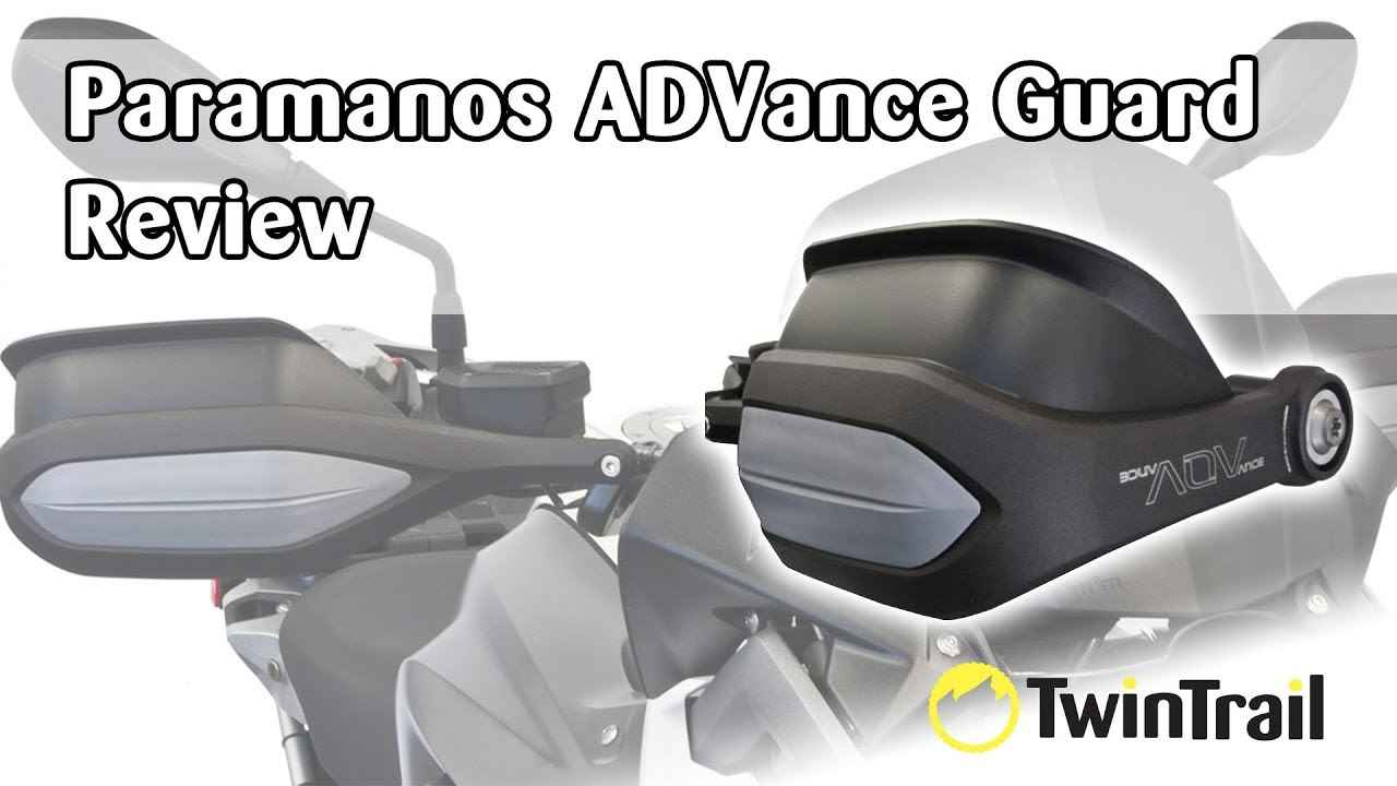 Paramanos MachineArt ADVance Guard