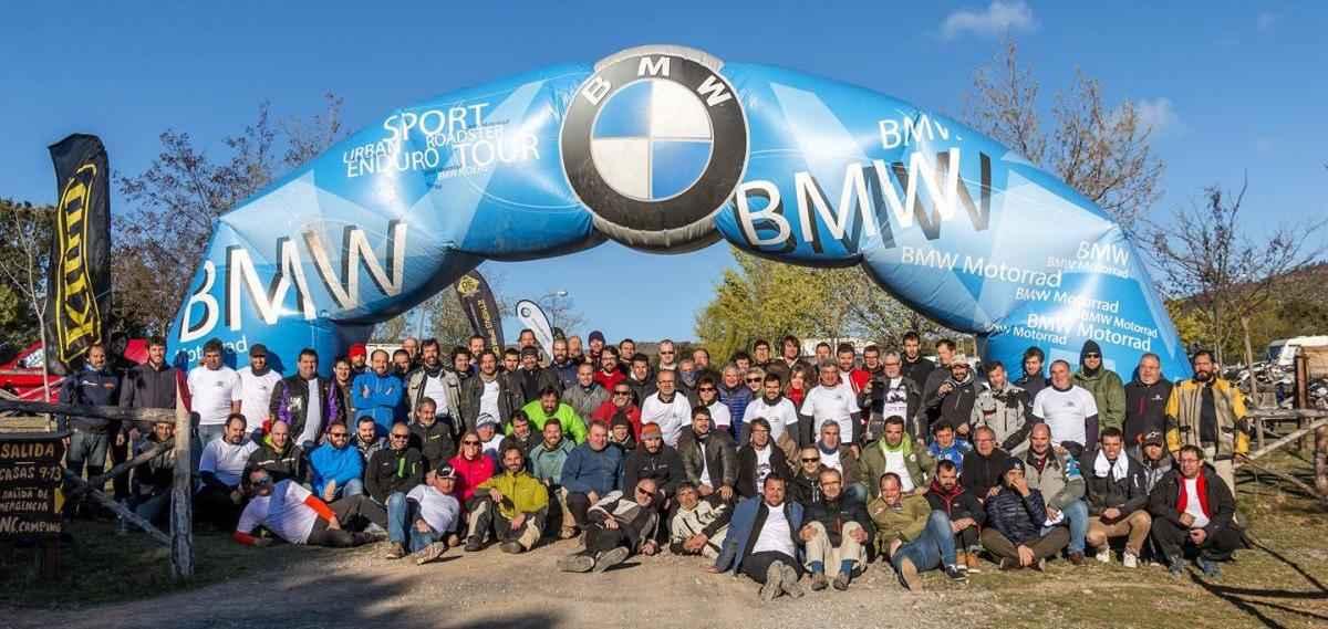 Un año más, vuelve la March Moto Madness Spain
