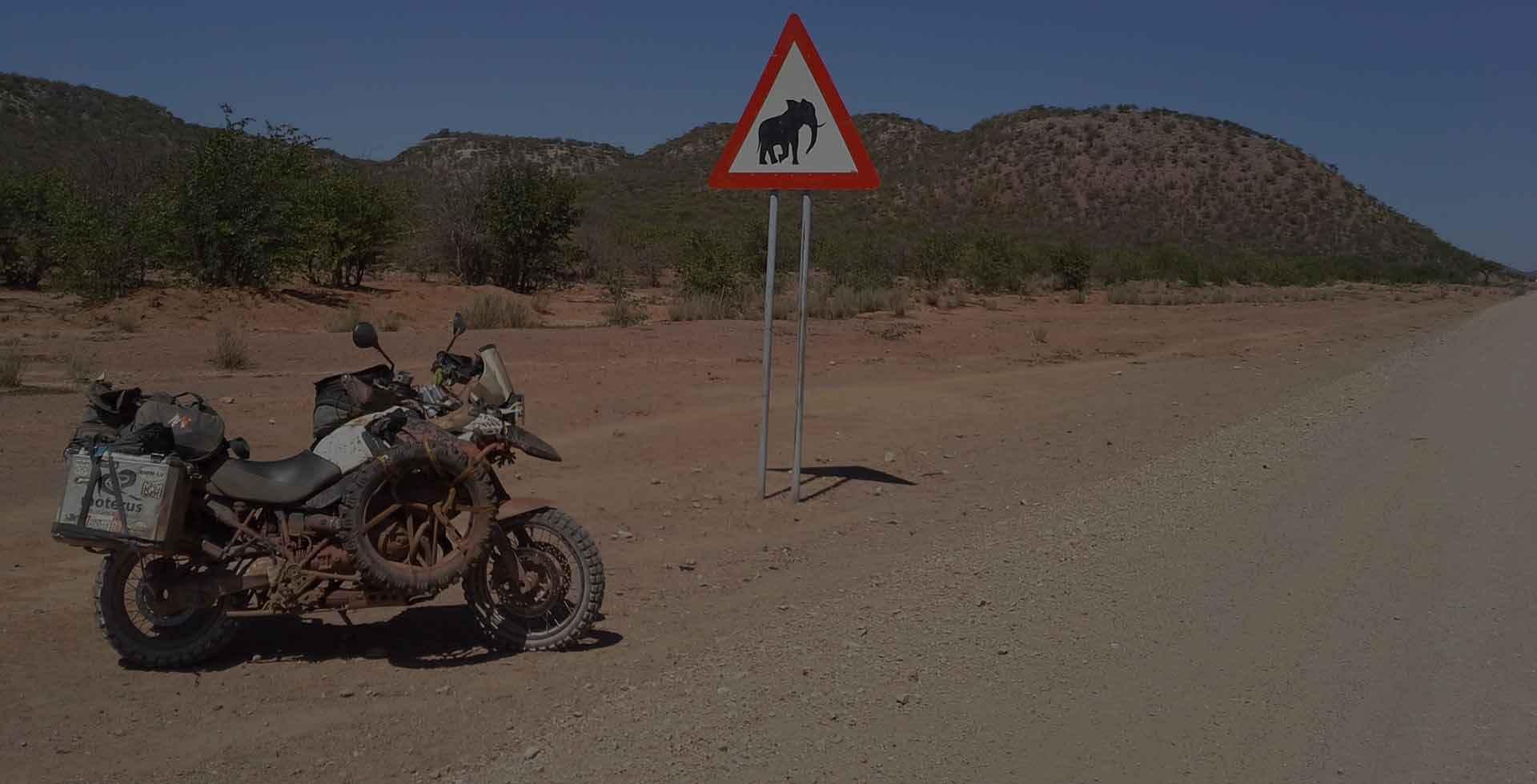 TwinTrail Adventures - Viajes en moto Trail