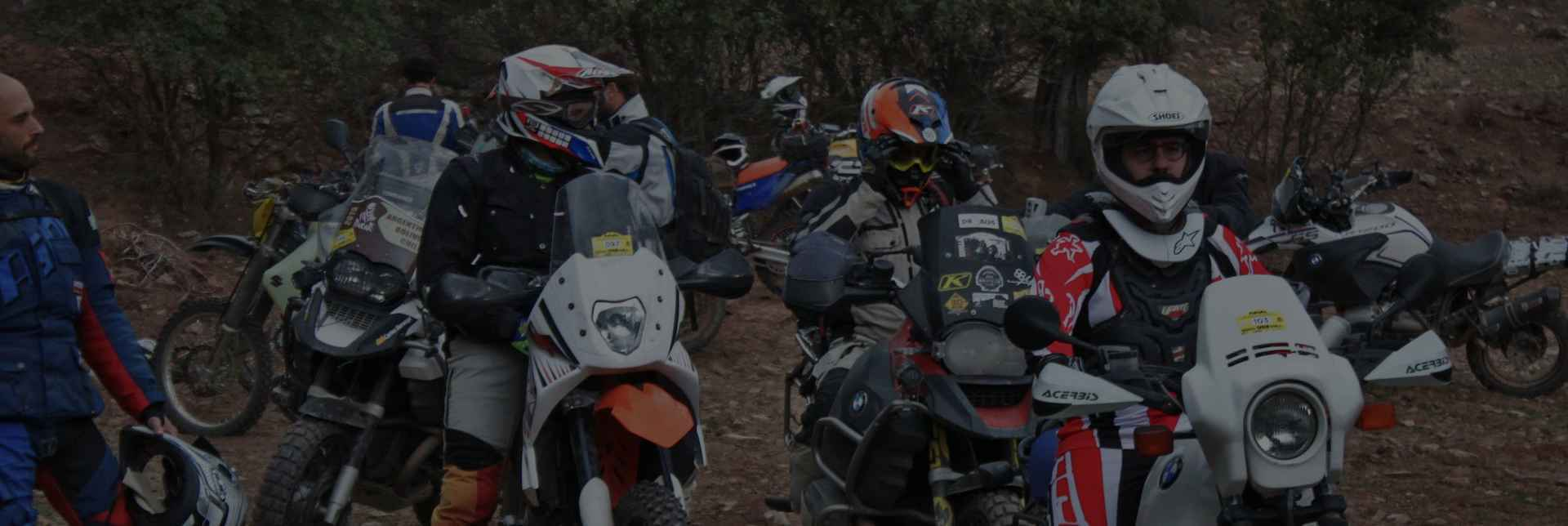 Eventos TwinTrail Experience