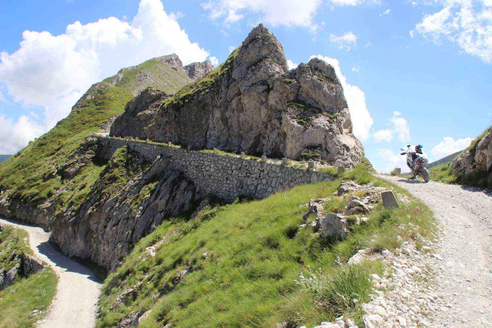 Alps Adventure - Viaje Alpes Trail