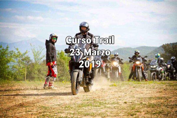 Curso de Iniciación al Trail - Marzo 2019