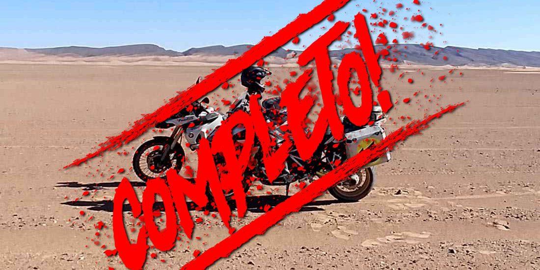Morocco Adventure Mayo 2019 - Completo