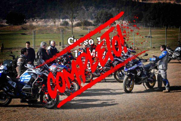 Curso Iniciación al Trail - 11 Mayo 2019
