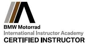 Instructor Certificado BMW Motorrad
