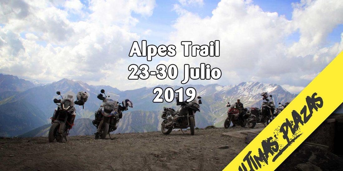 Alps Adventure Julio Final 2019