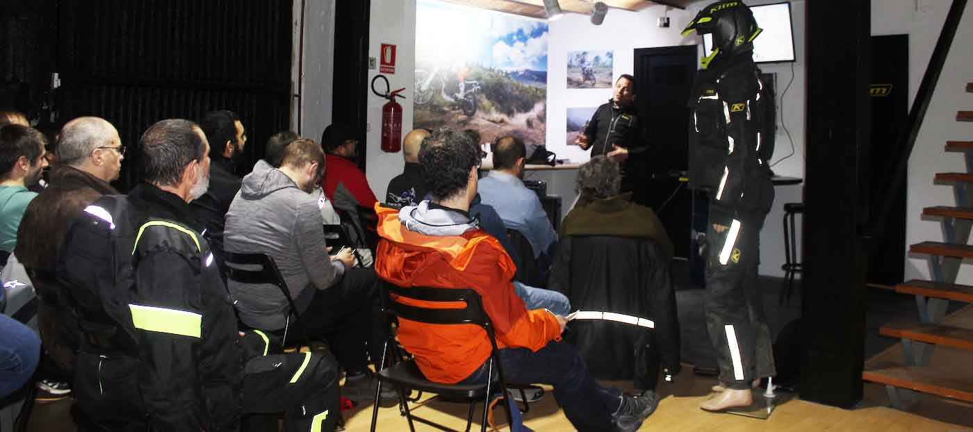 TwinTrail Workshop: GPS