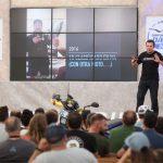 TwinTrail behind the scenes: ¿Quien es Isaac Feliu?