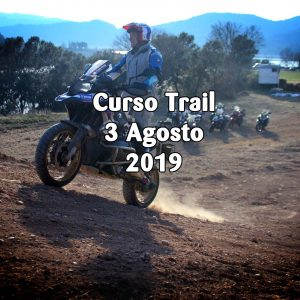 Curso de Iniciación al Trail - Agosto 2019