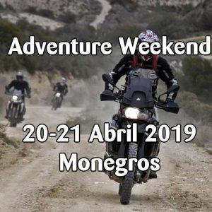 TwinTrail Adventure Weekend