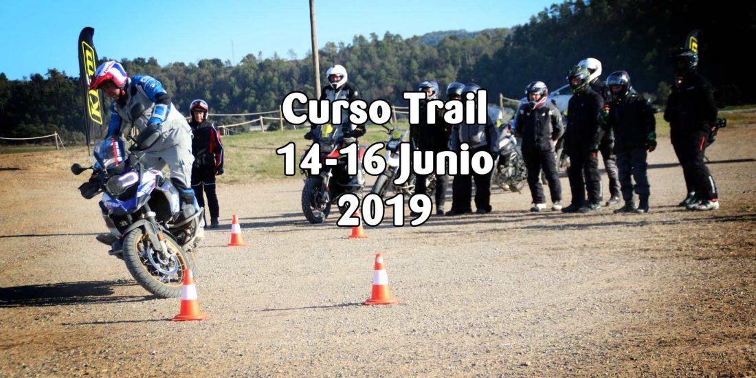 Curso de Iniciación al Trail - Junio 2019
