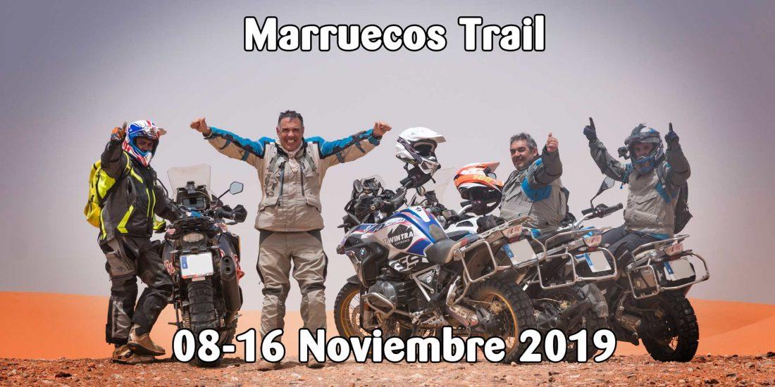Morocco Adventure Noviembre 2019