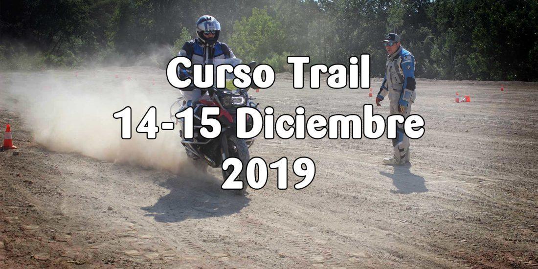 Curso de Iniciación al Trail - 14-15 Diciembre 2019