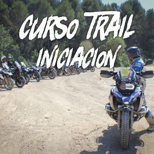 Curso Iniciación al Trail (fin de semana)