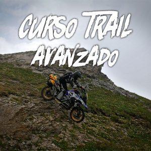 Curso Trail - Avanzado