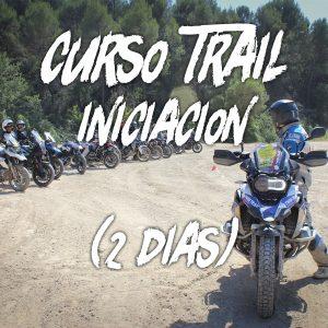 Curso Trail - Iniciación (2 días)