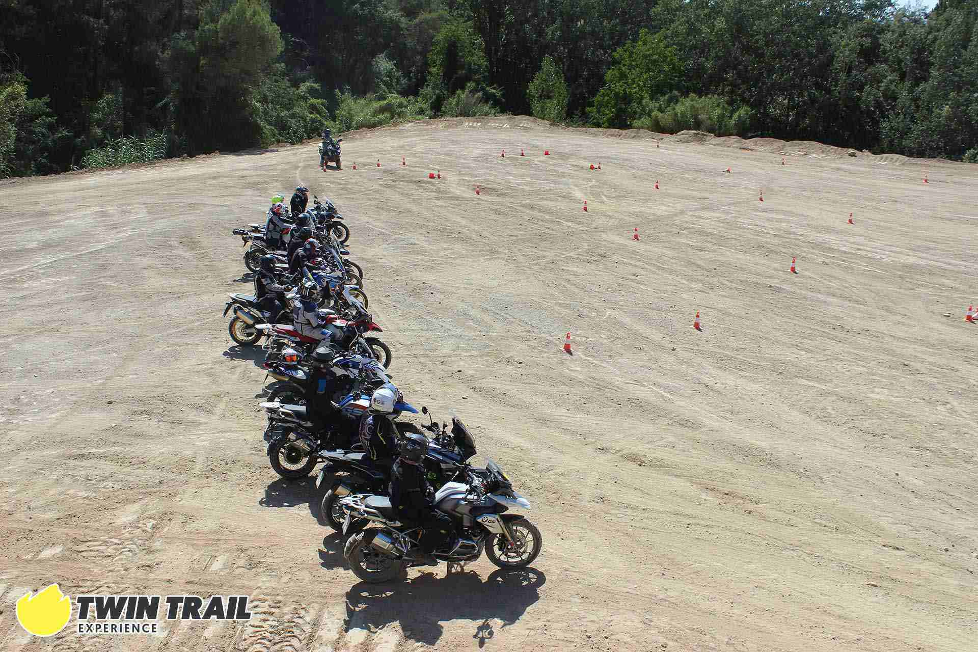 Curso de Iniciación al Trail - 12-13 Octubre 2019