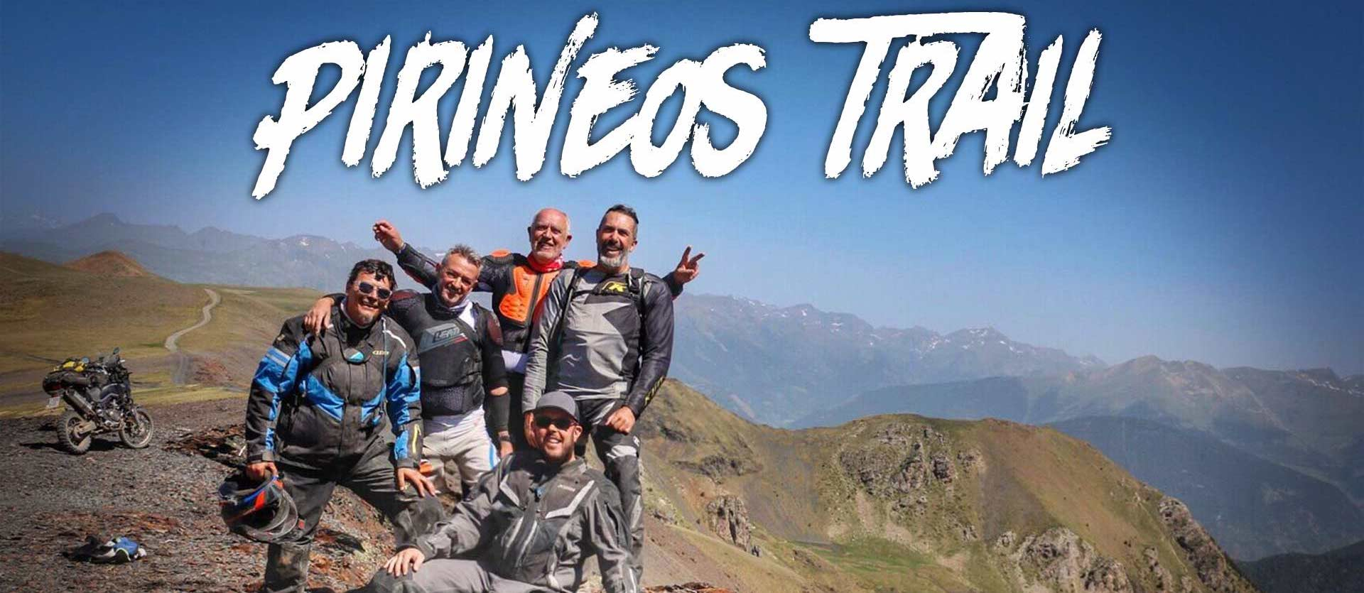 Pirineos Trail