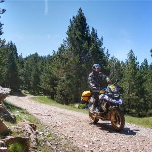 Pirineos Trail