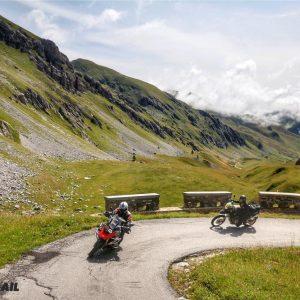Alpes Trail