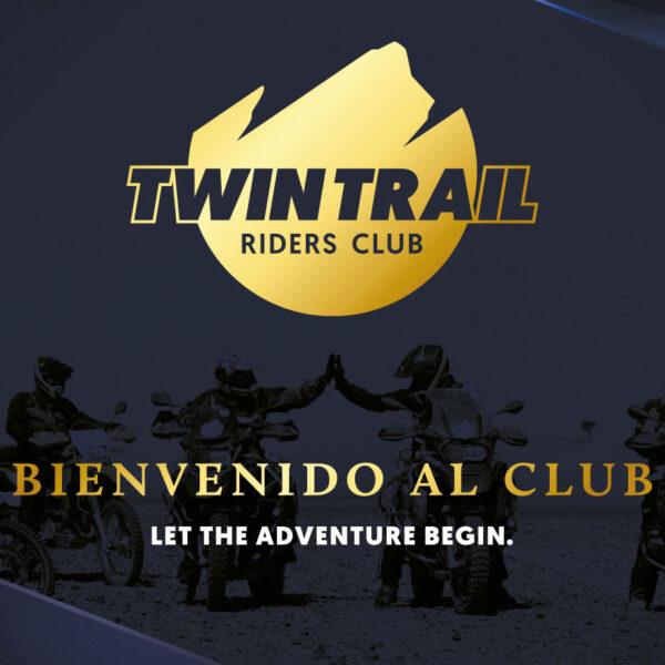 TwinTrail Riders Club