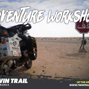 TwinTrail Adventure Workshops