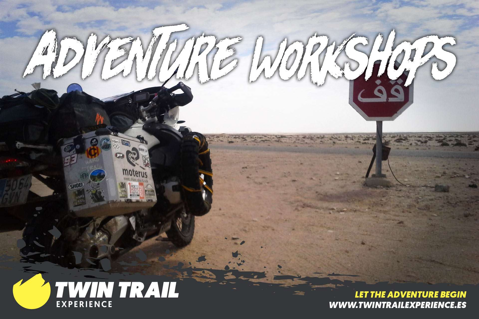 TwinTrail Adventure Workshops