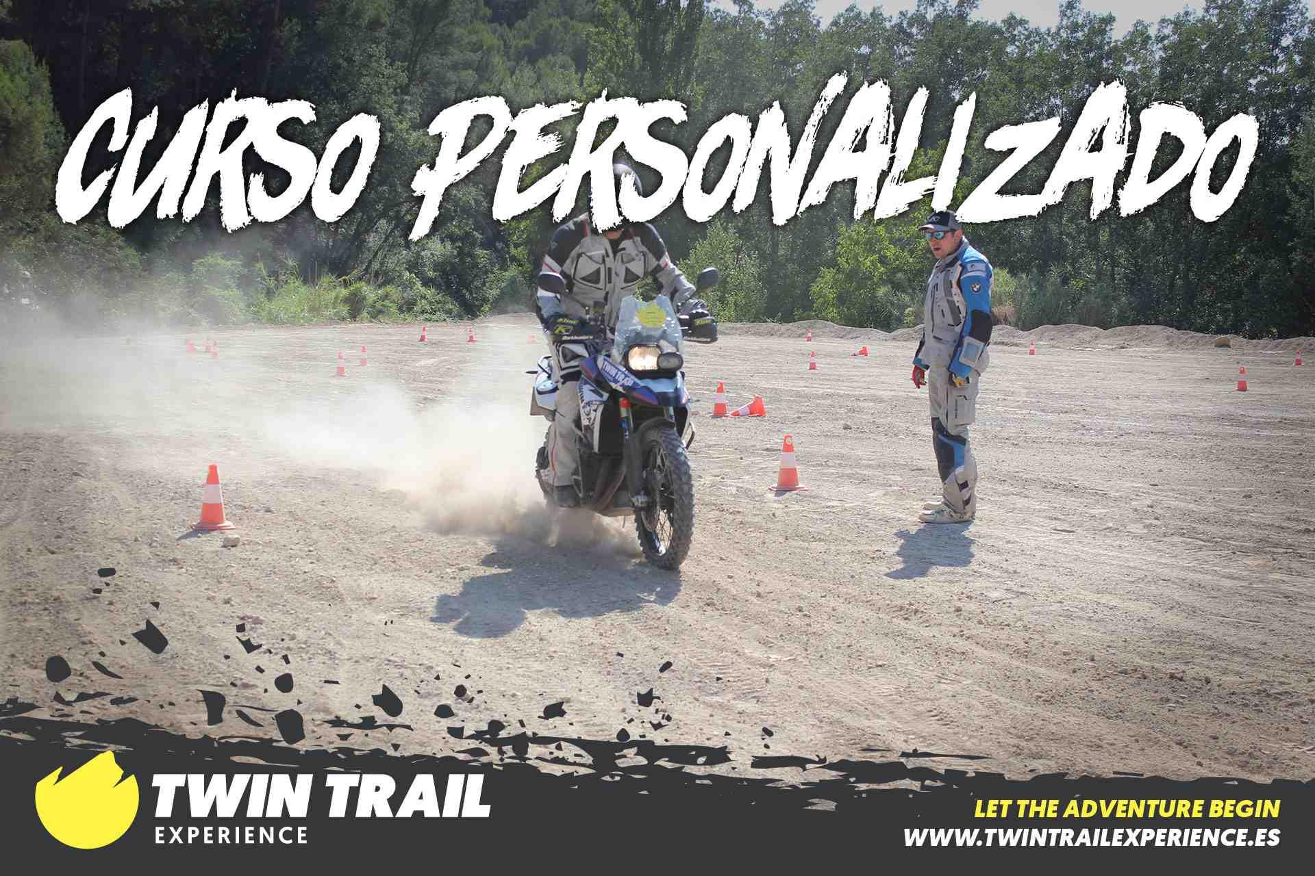 Curso Trail Personalizado