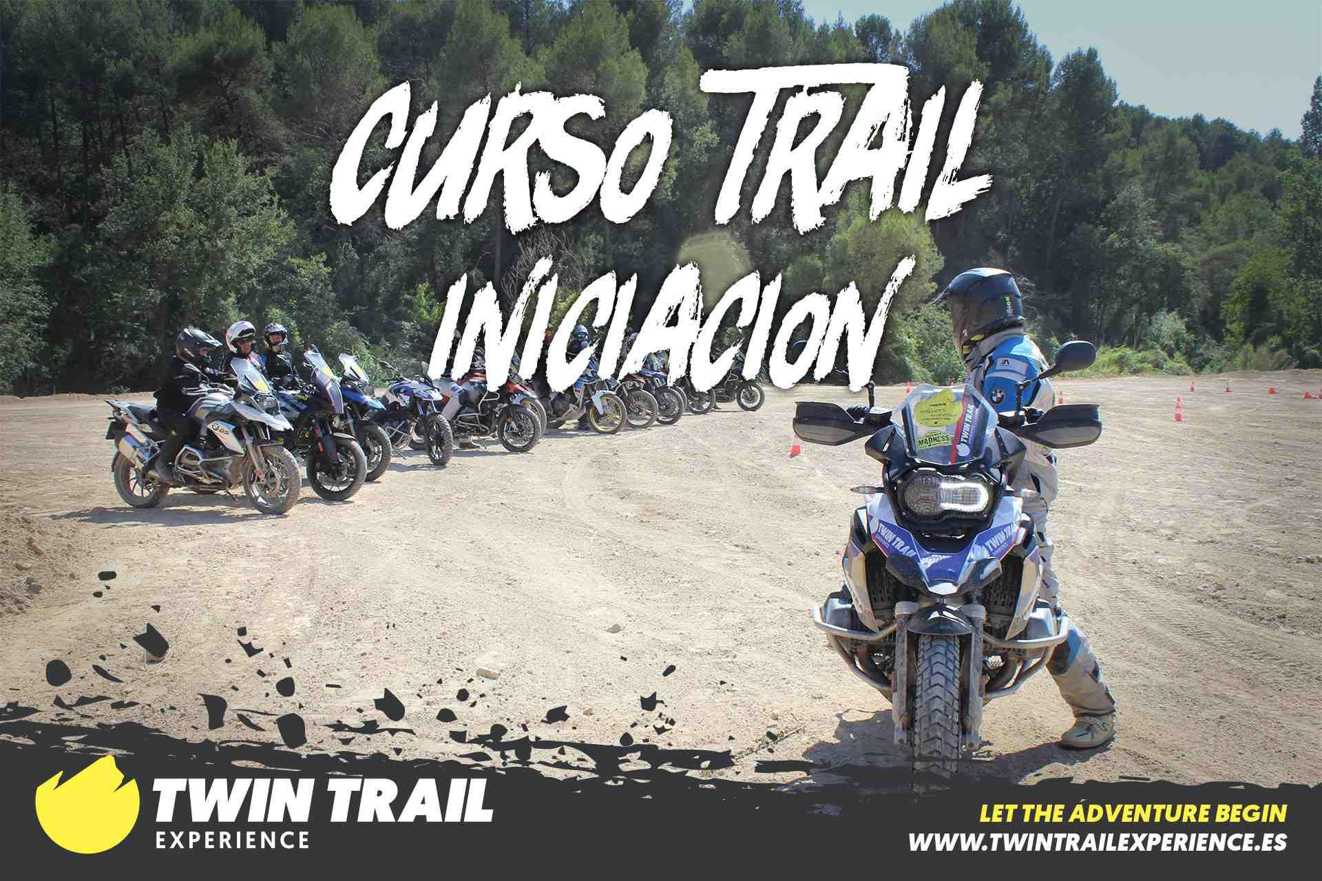 Curso Trail Iniciación