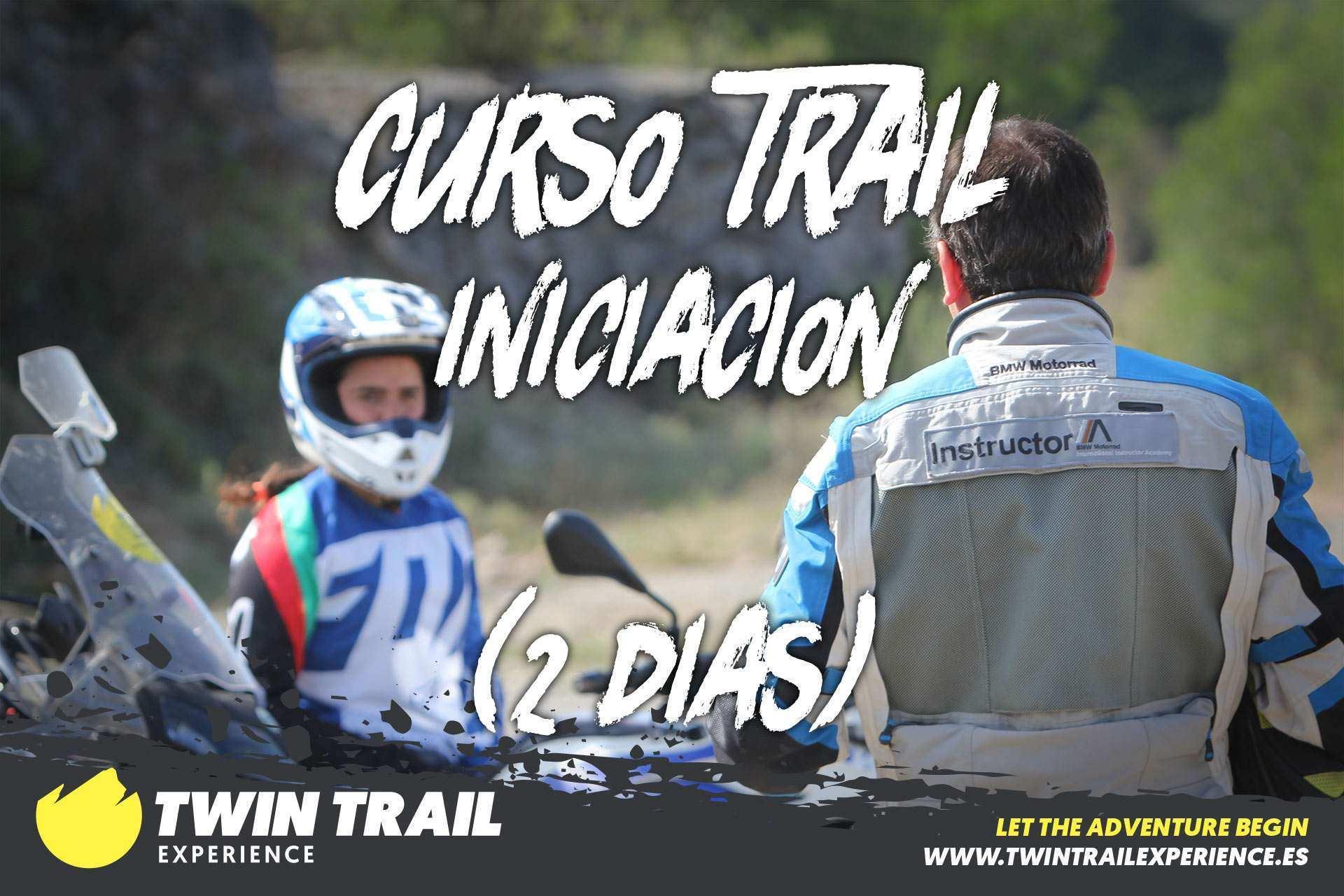 Curso Trail Iniciación (2 días)
