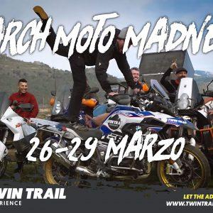 March Moto Madness 2020