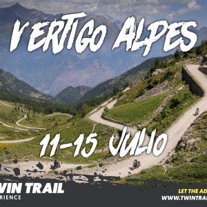 Vertigo Alpes 2020