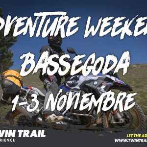 TwinTrail Adventure Weekend: Bassegoda Park
