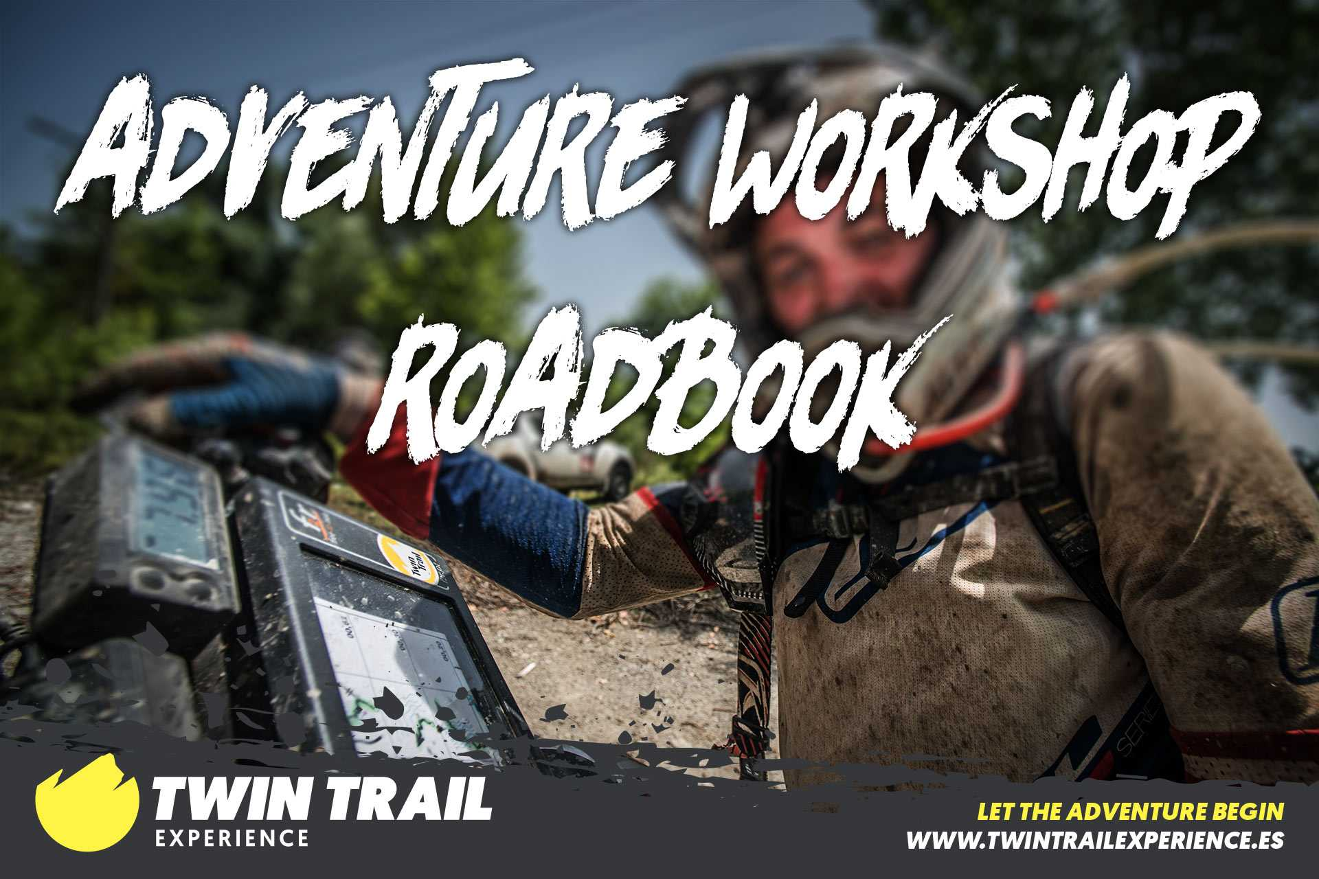 Adventure Workshop: Roadbook