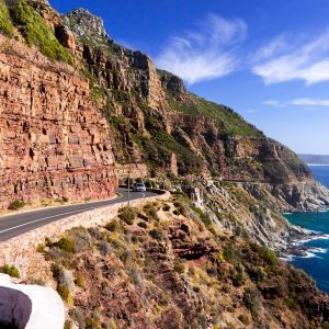 Sudáfrica Trail