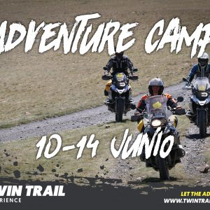 TwinTrail Adventure Camp 2020