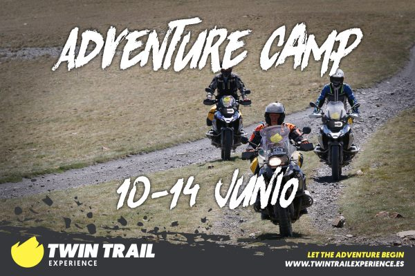 TwinTrail Adventure Camp 2020