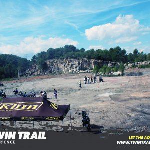 Curso de iniciación al Trail - TwinTrail Experience