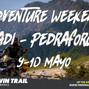 TwinTrail Adventure Weekend: Cadí-Pedraforca