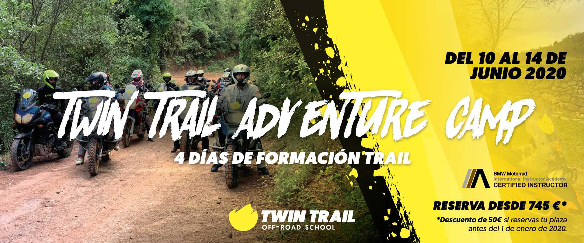 TwinTrail Adventure Camp