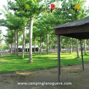Camping La Noguera