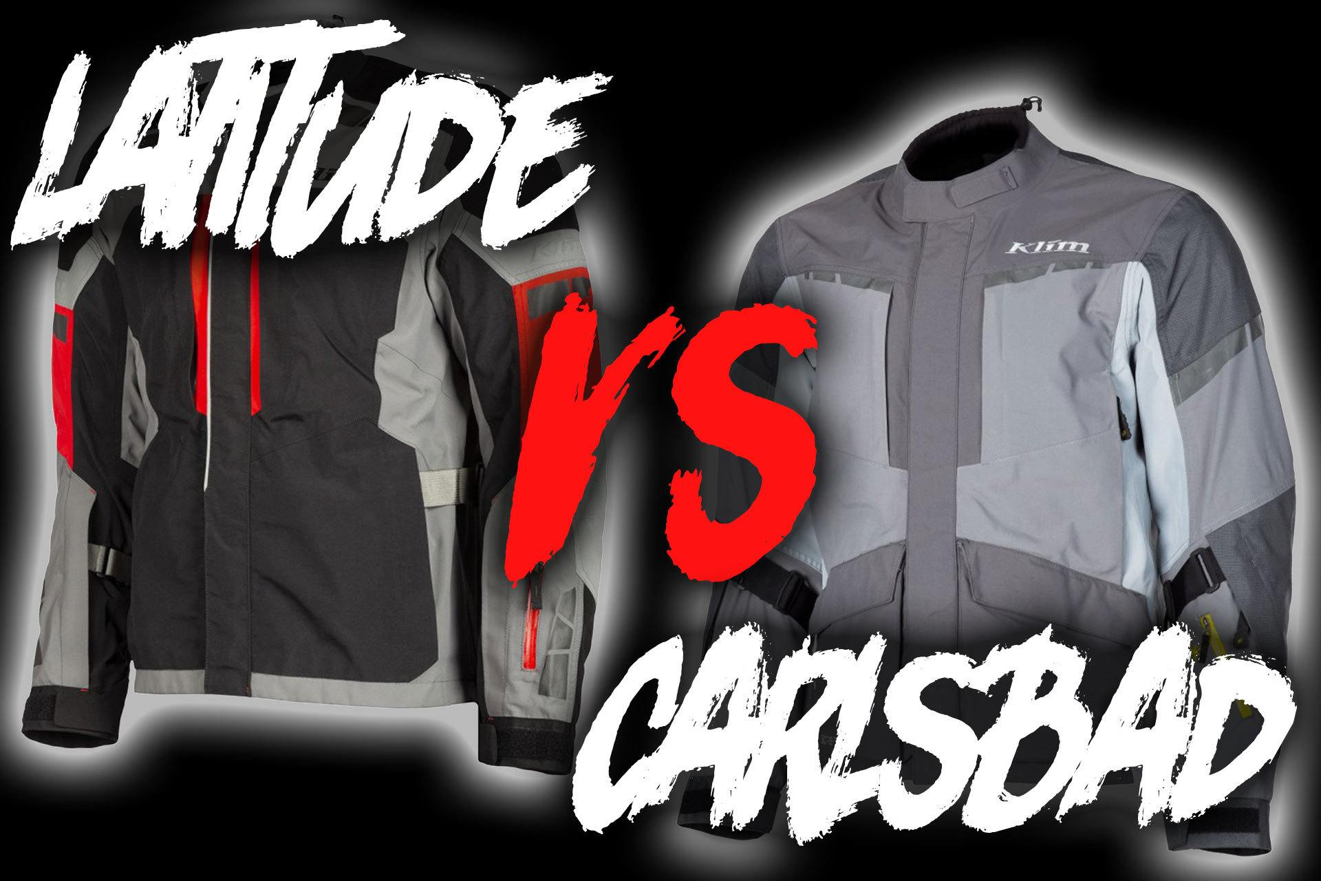 KLiM Latitude vs KLiM Carlsbad